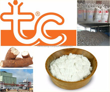 Cationic Tapioca Starch for paper application
