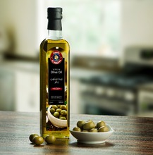 Olive Oil Extra Virgin Syrian