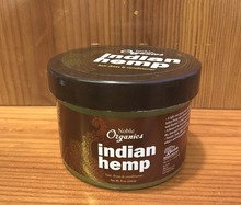 Noble Organics Indian Hemp Hair Dress & Conditioner 224g