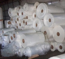Best price waste clear recycled plastic roll bales ldpe agricultural film scrap