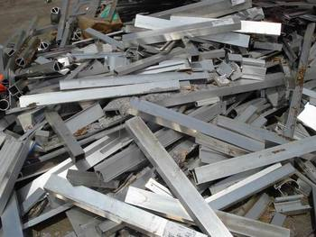 Best Quality Aluminum Extrusion Scrap 6063 available now