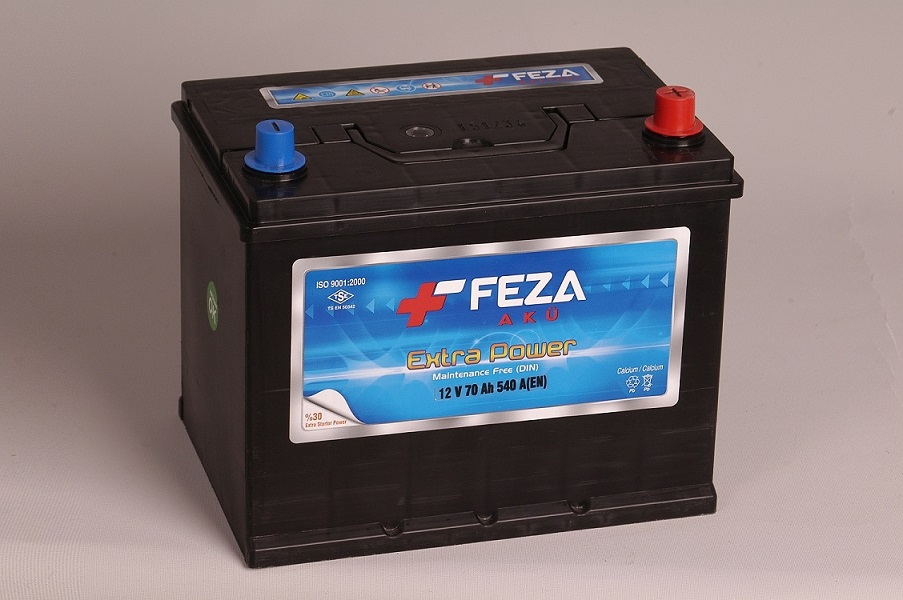 12 v 70 ah lead acid battery for car auto starting