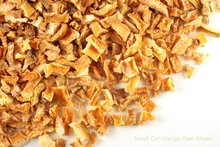Manufacturer supply wholesale natural orange peel/best price