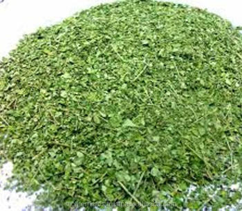 Moringa leaf extract.