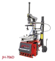 CE approved Tire service equipment tire changer JH-706D in good quality for car workshop