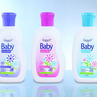 Summer Naturale Baby Bath Baby Shower