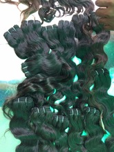 Fabulous Unprocessed Natural Raw Temple Virgin Indian Human Hair Straight Wavy Curly Wholesale Supplier CURLY Hair