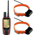 NEW ASTRO 320 DOG TRACKING WITH 2 DC40 DC-40 COLLAR