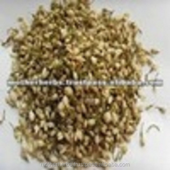 Jasmine flowers powder for cosmetics use