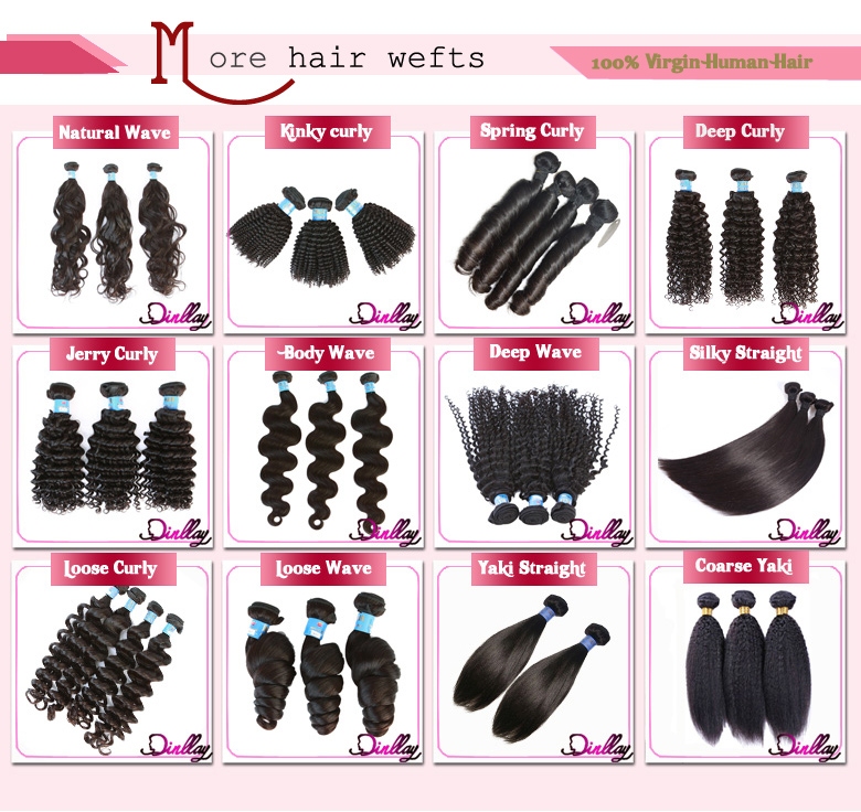 Big discount top quality raw virgin hair jerry curl weave extensions