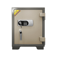 High <strong>security</strong> outside hinge fireproof safety box fire protection safe