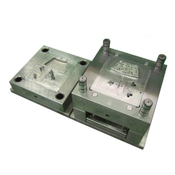 injection mold plastic mold