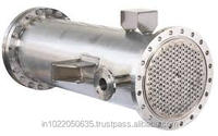 SHELL AND TUBE HEAT EXCHANGER manufacturer From India