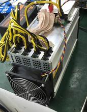 Newest Litecoin miner 504M script miner only 800W Antminer L3+ pre-order accepted