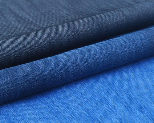 Cotton and Cotton spandex Denim and other Cotton Fabrics Boil and Poplin Fabrics