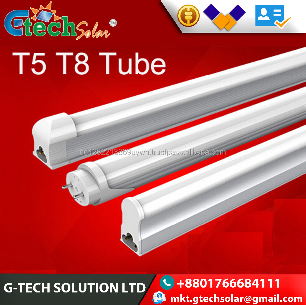 Low price best quality most popular used 7W Power LED Tube Light