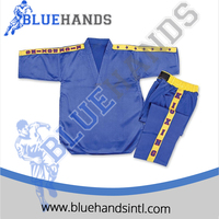 2017 Hot sale Custom Logo Kick Boxing Uniforms