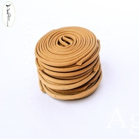 NATURAL INCENSE SMELL- HANDICRAFT INCENSE BURNER-WITH HIGH QUALITY AGAR OUD WOOD COIL INCENSE