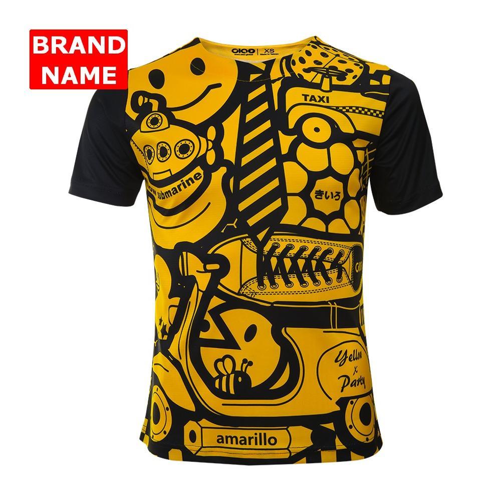 Soccer Jerseys Wholesale Custom Printed T Shirt Buy Sublimation