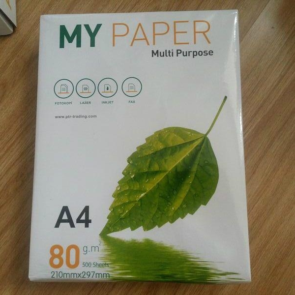 72g/80g Dust-free Colorful Clean room Copy Printing Paper A4
