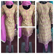 pakistan branded dress