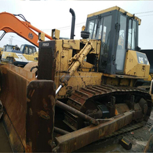 D7G CAT used crawler bulldozer Japan origine aslo supply parts bulldozer