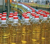 Factory Supply Food Grade Sunflower Oil for sale