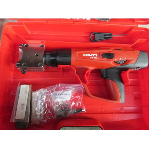 HILTI DX-462HM powder actuated marking tool New