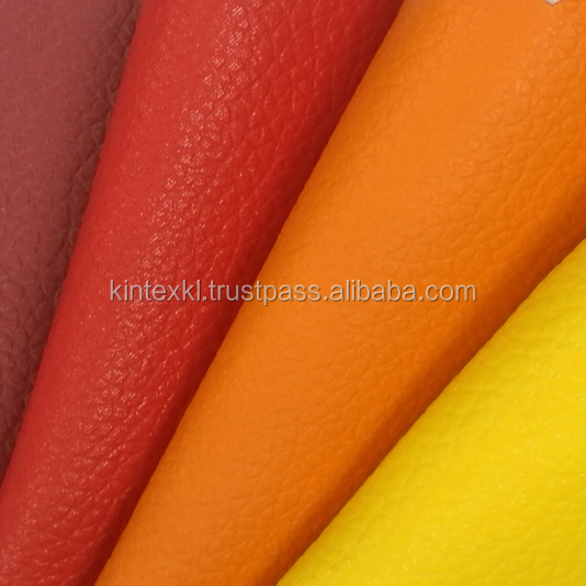 PVC / Synthetic / Artificial Leather