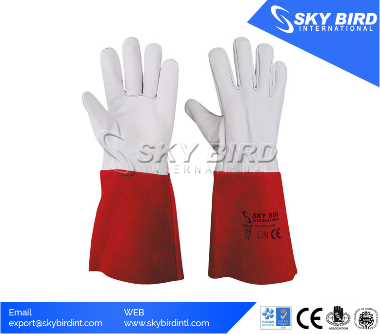 tig welding gloves manufacturers company Pakistan