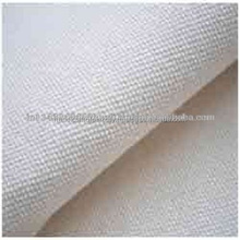 handicraftofpinkcity pure canvas cotton fabric solid color