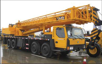 Truck crane 12t for sale / Small 5 ton Boom Truck Crane in Dubai Sale