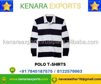 Sports Wear Polo T-Shirts