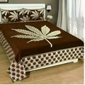 Royal bed sheet