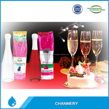 ODM OEM service soft drinks carbonated Chanmery non alcoholic drinks