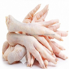 HALAL FROZEN CHICKEN FEET AND PAWS APPROVED FOR HONG KONG , SOUTH KOREA, VIETNAM