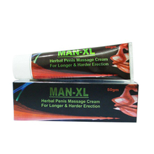 Man-XL Cream 50 Gram Ayurvedic Cream for longer peni........