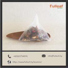 Best Selling Chinese Dried Peach Fruit Tea 5g tea bag from Malaysia