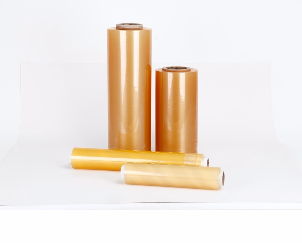 Industrial PVC Stretch Cling Film