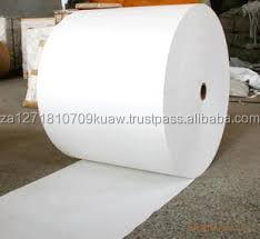 Quality grade 45, 47,48 gsm Paper for newsprint, magazine and gift wrapping