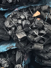 stick hardwood charcoal, good quality and cheap price