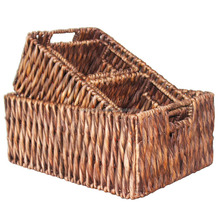 Vietnam crafts Indoor basket, Vietnam crafts Bread Storage Baskets, Color Basket
