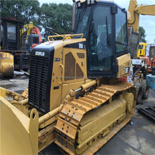 road contruction machine /used cat d5k bulldozer/ caterpillar secondhand d5k dozer heavy equipment