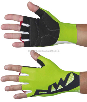 Best Online Top Selling Fitness Cycling Short Finger Gloves For Racing