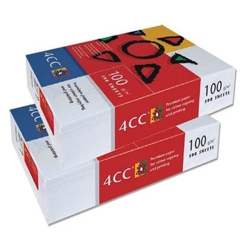 Office Printing Paper.4CC