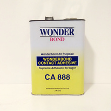 DONSON CA888 Contact Glue Adhesive Factory malaysia
