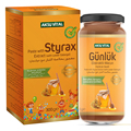 Styrax Extract with Lesser Galangal Halal Baby Food Products Kids Dose Royal Jelly Pollen Honey Mixture Optimum Nutrition