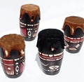 Hand drum african drums for sale african percussion instruments Lesotho