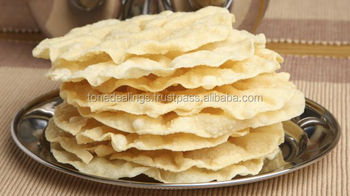 100 Gram of Rice Papad Sale