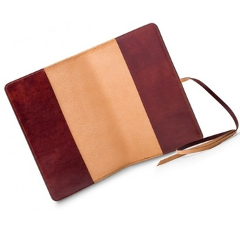 Planner Genuine Leather Notebook Journal Leather Covers - Leather Diary Planner Cover